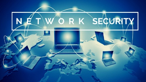 Network Cecurity